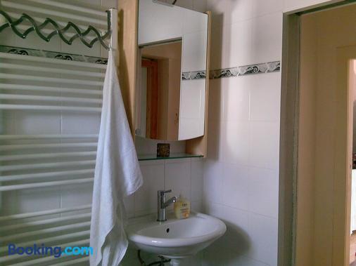 Judits Apartment - Berlin - Bathroom