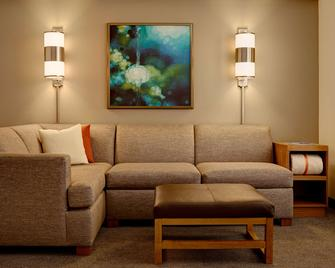 Hyatt Place Saratoga Malta - Malta - Living room