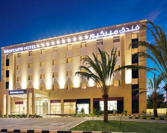 Mercure Sohar - Sohar - Building