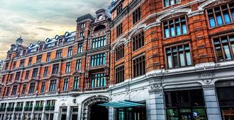 Andaz London Liverpool Street - a concept by Hyatt - Londres - Edificio