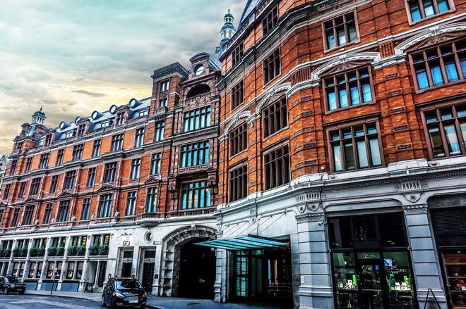 Andaz London Liverpool Street - London - Building