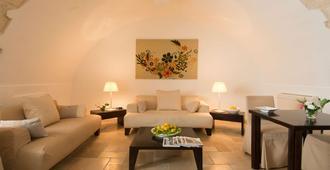 Palazzo Indelli - Monopoli - Living room
