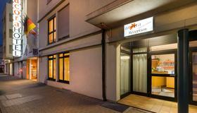 Acora Hotel Und Wohnen Karlsruhe - Karlsruhe - Gebäude