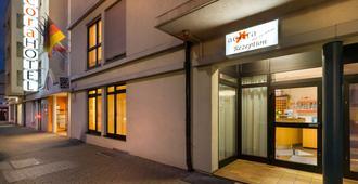Acora Hotel Und Wohnen Karlsruhe - Καρλσρούη - Κτίριο