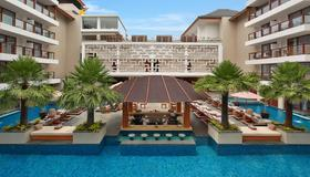 The Bandha Hotel & Suites - Kuta - Piscine
