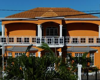 La Mirage Residence Guest House - Belle Mare - Gebäude
