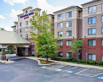 SpringHill Suites by Marriott Atlanta Buford/Mall of Georgia - Buford - Gebäude