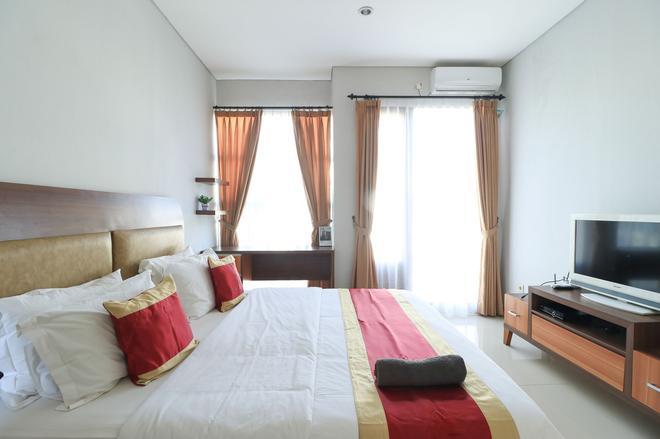 Mella House Uluwatu - South Kuta - Bedroom