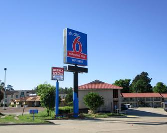 Studio 6 Huntsville, TX - Huntsville - Gebäude
