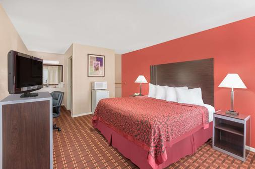 Days Inn by Wyndham College Station University Drive - College Station - Phòng ngủ