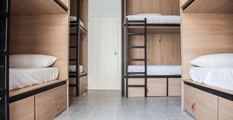Hostel Ohana Tarifa - Tarifa - Habitación