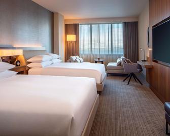 Hyatt Regency Lake Washington - Renton - Bedroom