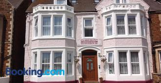 Claremont Guesthouse - Hunstanton - Building