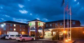 Holiday Inn Express Southampton - West - Southampton - Building
