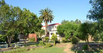 Karoo Life Bed & Breakfast - Calitzdorp - Outdoor view