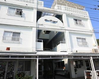 Sea Friend - Tokashiki - Gebäude