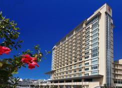 Rihga Royal Gran Okinawa - Naha - Building