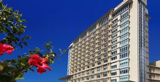 Rihga Royal Gran Okinawa - Naha - Bangunan