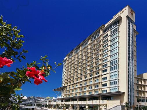 Rihga Royal Gran Okinawa - Naha - Κτίριο