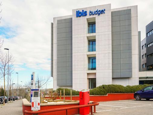 Ibis Budget Girona Costa Brava - Girona - Toà nhà