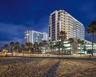 Wyndham Clearwater Beach Resort - Clearwater Beach - Edificio