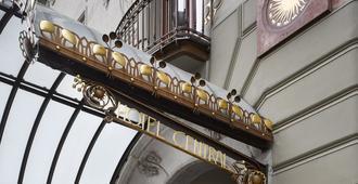 K+K Hotel Central - Prague - Building