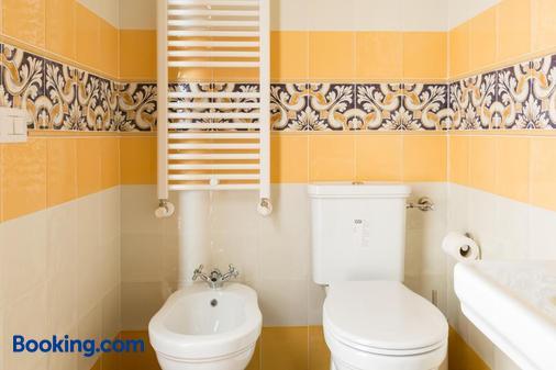 Casa in Monti - Rome - Bathroom