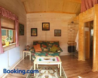 Haus Alwine - Borkheide - Wohnzimmer