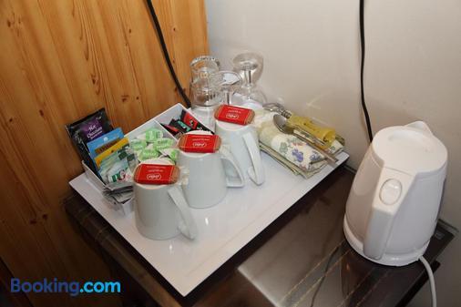 Kirkwood Guest House - Windermere - Κουζίνα