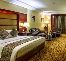Days Inn by Wyndham Hotel Suites Amman