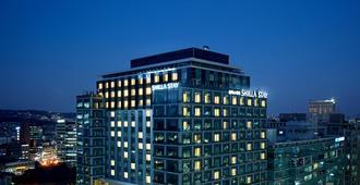 光化門新羅舒泰酒店 - 首爾 - 建築