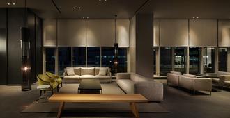 Shilla Stay Gwanghwamun - Seúl - Lounge