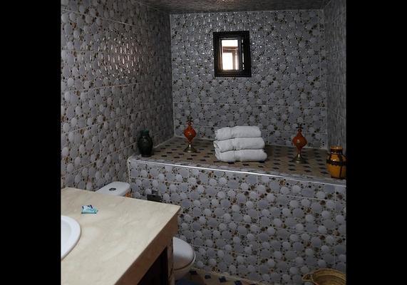 里亞德哈拉酒店 - 非斯 - 非斯 - 浴室