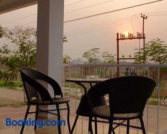 The Bodhgaya Hotel School - Bodh Gaya - Κτίριο