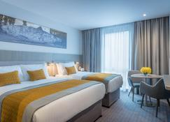 Maldron Hotel Belfast City - Belfast - Slaapkamer