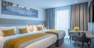 Maldron Hotel Belfast City - Belfast - Phòng ngủ