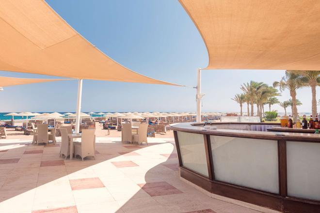 Barceló Tiran Sharm - Sharm el-Sheikh - Rakennus