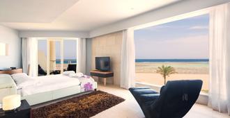 Barceló Tiran Sharm - Sharm el-Sheikh - Bedroom