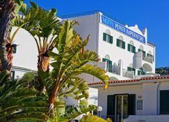 Hotel Punta Imperatore - Forio - Edificio