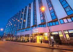 Essential by Dorint Frankfurt-Niederrad - Frankfurt am Main - Bygning
