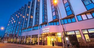Dorint Hotel Frankfurt-Niederrad - Φρανκφούρτη - Κτίριο