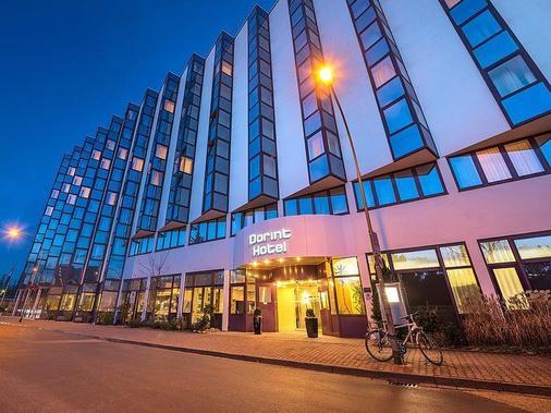 Dorint Hotel Frankfurt Niederrad - Frankfurt am Main - Building