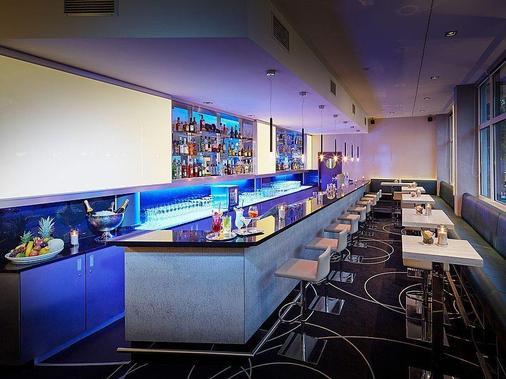 Dorint Hotel Frankfurt Niederrad - Frankfurt am Main - Bar