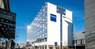 Essential by Dorint Frankfurt-Niederrad - Frankfurt am Main - Gebäude