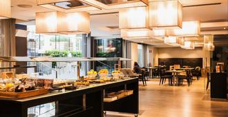 Grums Hotel & Spa - Barcelona - Buffet