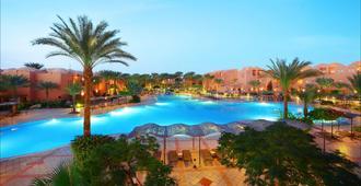Jaz Makadi Oasis Resort - Hurghada - Piscina
