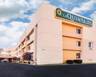 La Quinta Inn & Suites by Wyndham Columbia - Columbia - Building