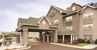 Country Inn & Suites Chattanooga-Lookout Mountain - Chattanooga - Edificio