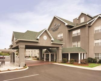 Country Inn & Suites Chattanooga-Lookout Mountain - Chattanooga - Gebäude