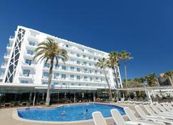 Hotel Riu San Francisco - Adults Only - Palma de Mallorca - Building